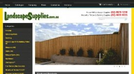 Fencing Allambie - Landscape Supplies and Fencing